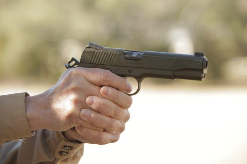 john clark, wild bunch shooting, cowboy chronicles