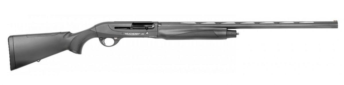Weatherby 18i Synthetic model shotgu