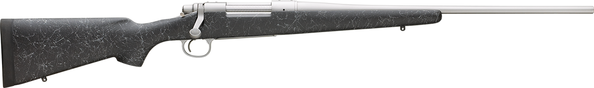 Remington 700 Mountain Stainless