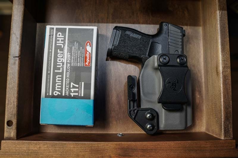 Gear Review: 5 Options for Sig P365 Holsters (VIDEO)