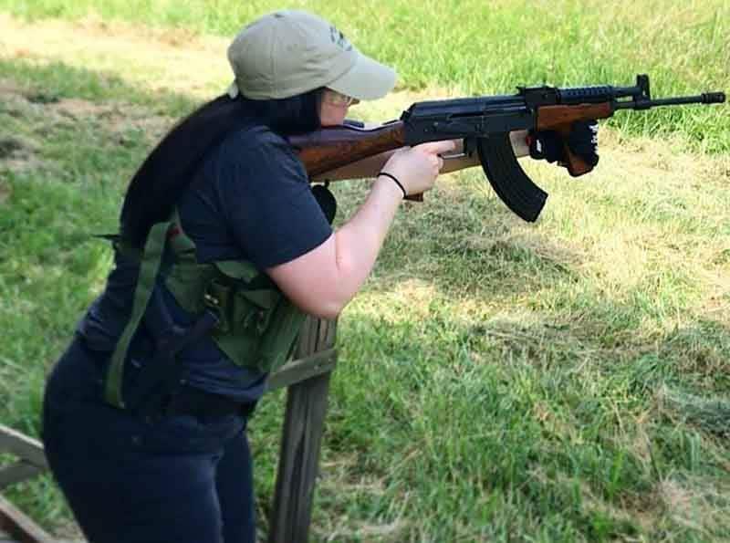 Semi-Armed Life