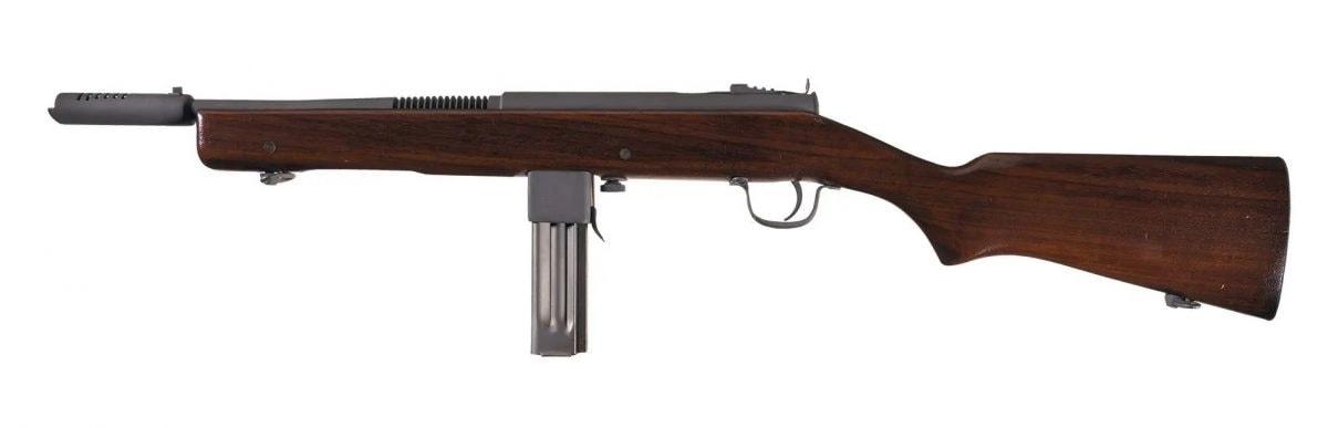 M50 Reising RIA
