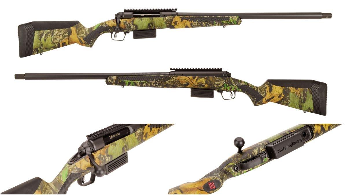 Savage, Model, 212, 220, Turkey Guns