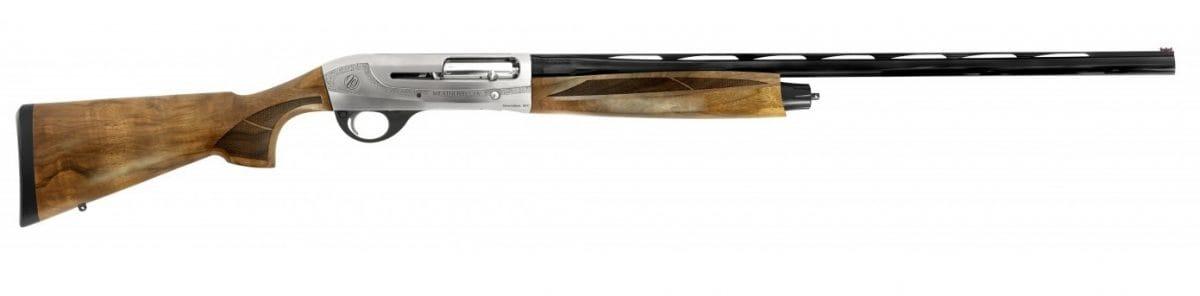 Weatherby 18i Deluxe model shotgu