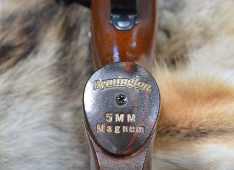 5mm Remington