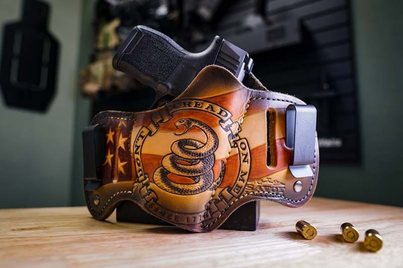 holsters P365