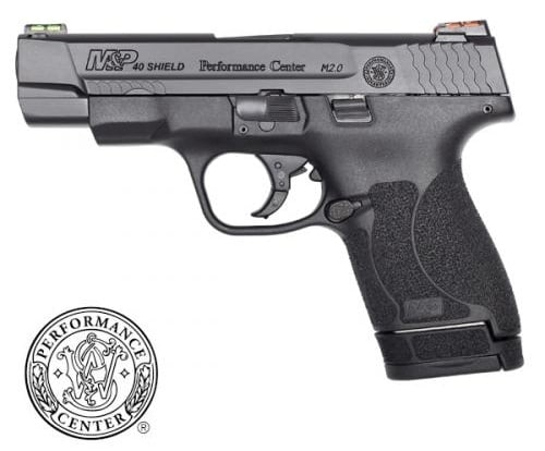 The basic model has a MSRP of $532. Like the rest of the series, the single-stack flush-fit mag allows for a capacity that runs 7+1 in the 9mm versions and 6+1 in the .40/.45 models. This can be stretched by one with an included extended finger groove mag, shown