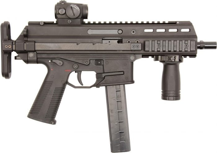 BT AP9C subgun