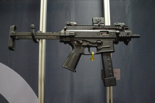B&T APC9K Sub Compact Weapon (3)