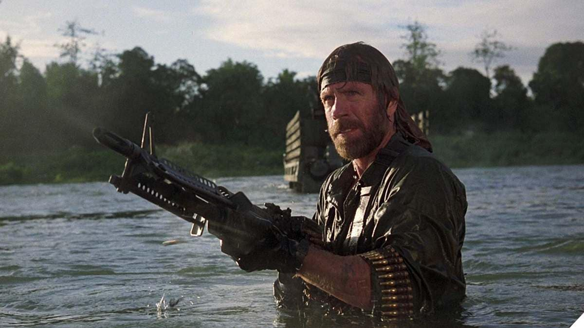 Full Auto Friday: Chuck Norris Edition (VIDEOS)