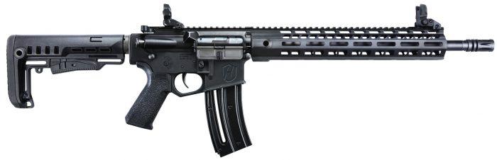 Hammerli TAC R122