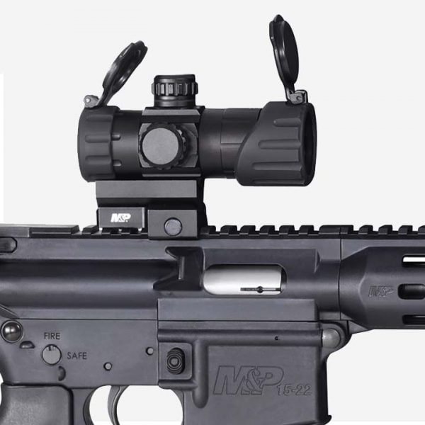 M&P MP-100 Red and Green Dot Sight