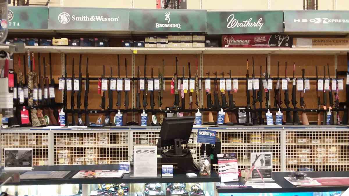 New Mexico Gun Control Bill Signed into Law