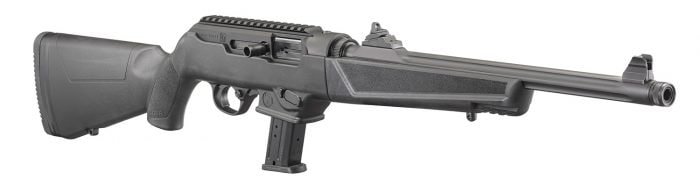 Ruger 40SW PC carbine