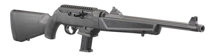 Ruger 40SW PC carbine