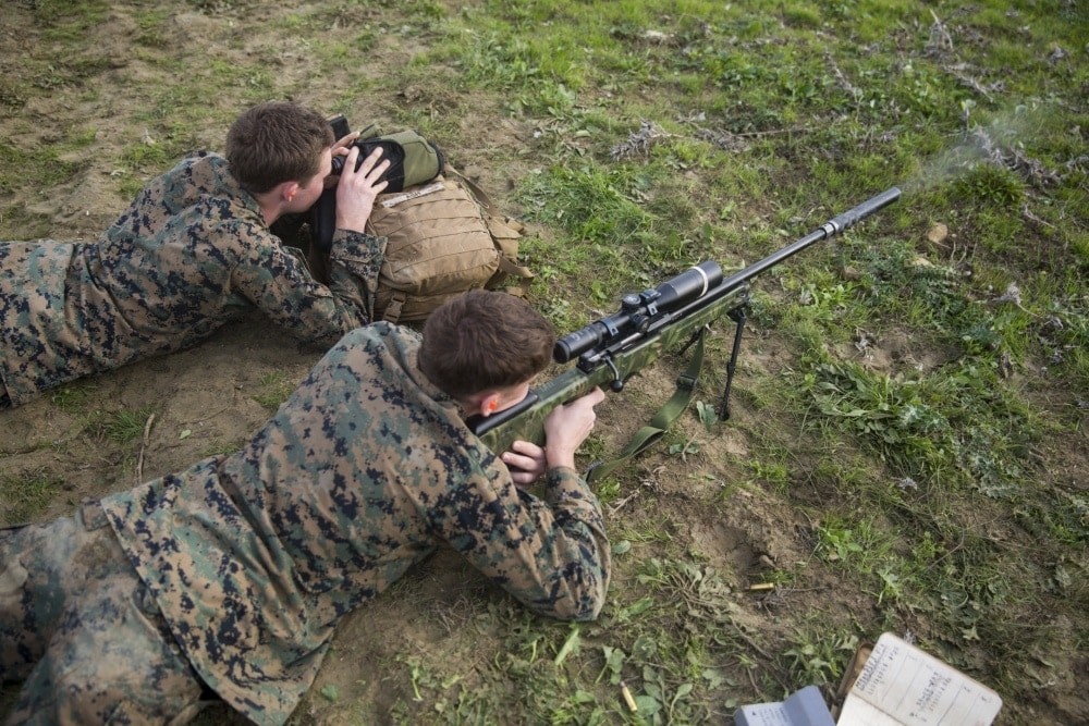 Top Shot Producers Casting for New Sniper Show
