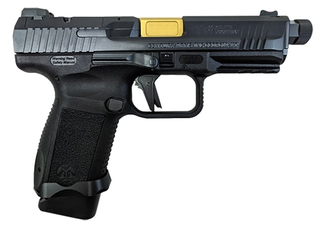 Canik TP9 Elite Combat Executive