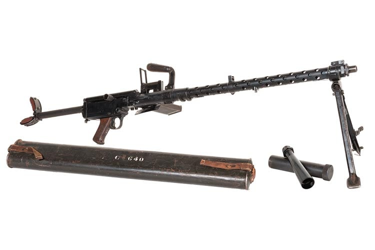 German MG 15 by Rock Island Auction Company