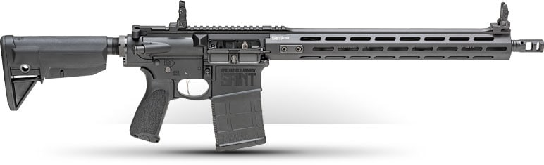 Springfield Armory Grows Saint Victor Line to .308 (VIDEO)