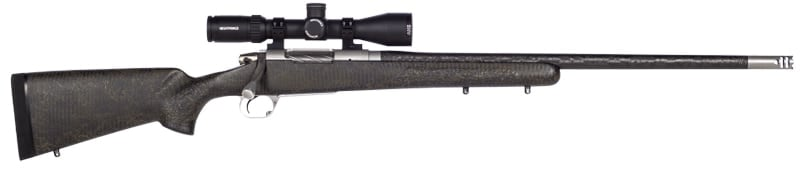 Axial Precision Rifle 6.5 PRC