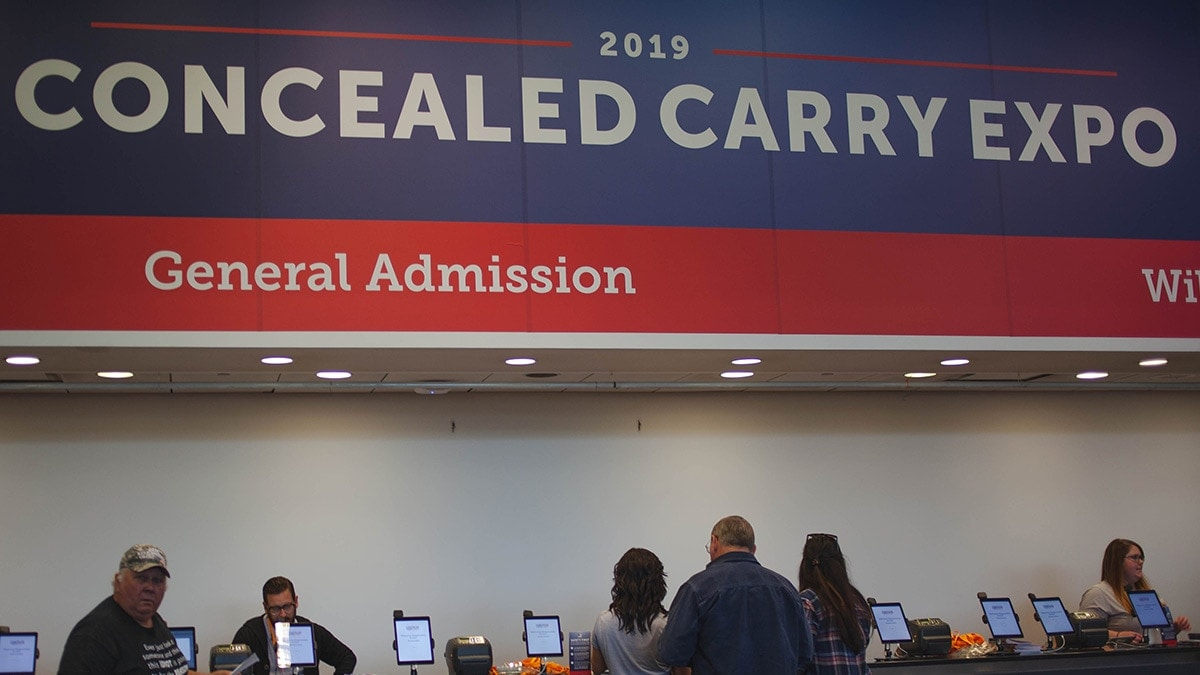 Concealed Carry Expo