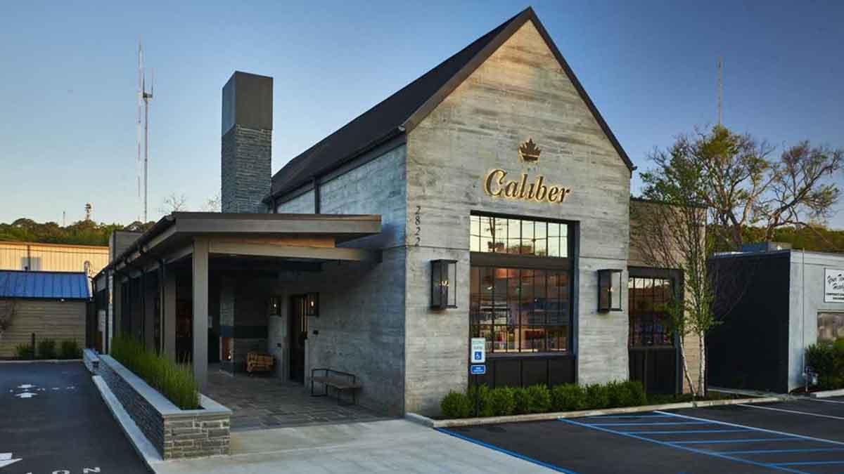Caliber Gun Store