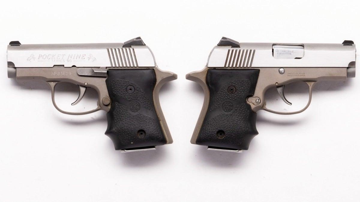 Colt Pocket NIne
