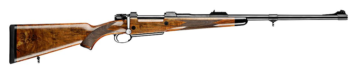 DWM Mauser M98