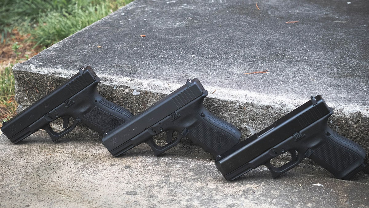 Glock Gen 3, 4, or 5: What Generation is Right for Me? (VIDEO)