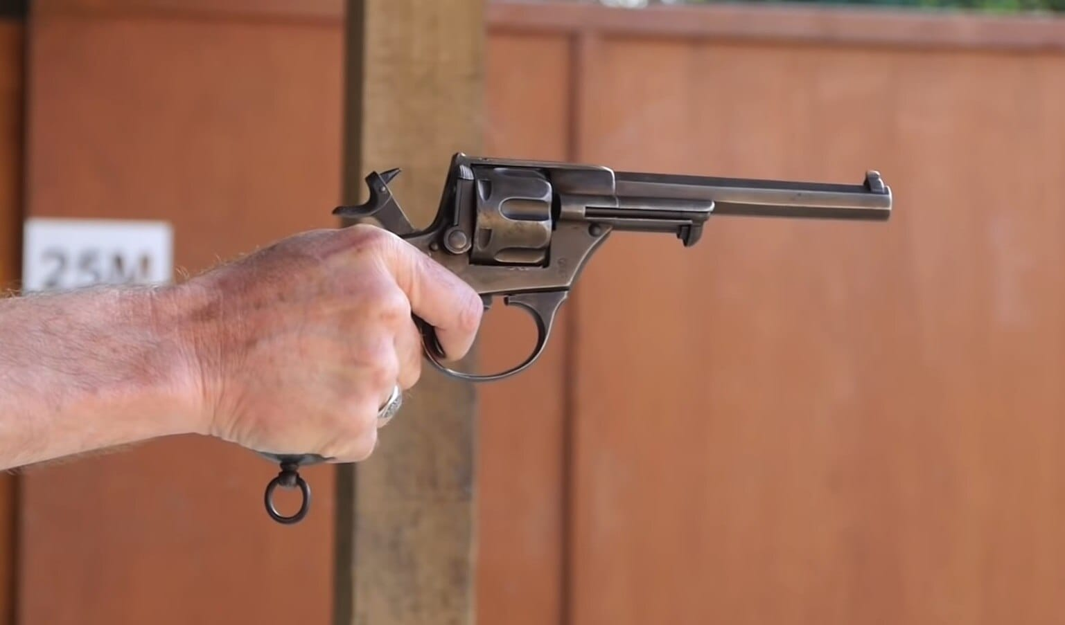 If You Want to See Over 50 Different WWI Guns in Action, This is for You (VIDEO)