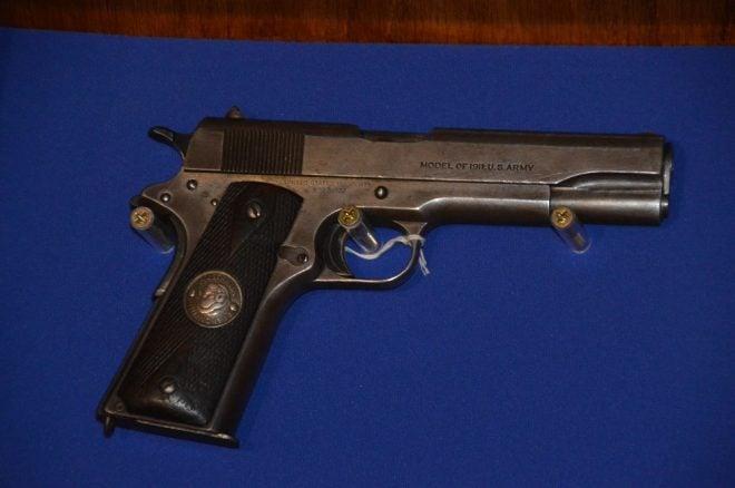 M1911 Thompson