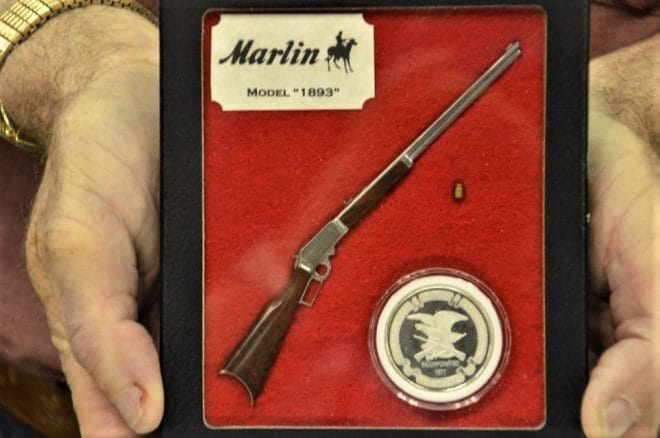 Marlin M1893 minature