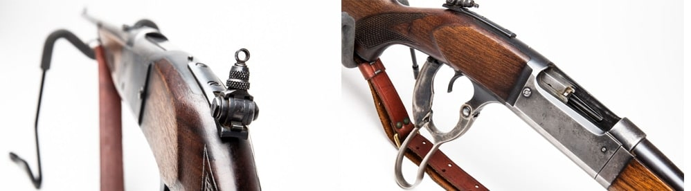 Savage 99: The Non-Traditional American Lever Action :: Guns com