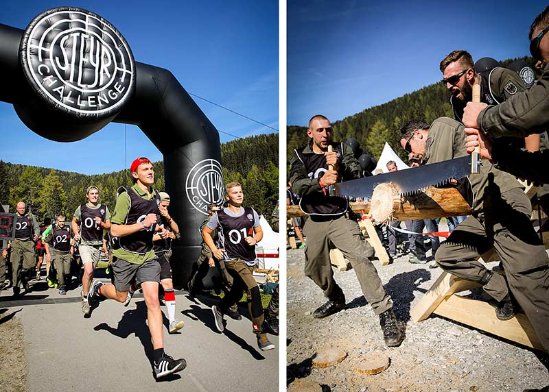 Toughest Hunters in the Alps Set to Hit Austria in October