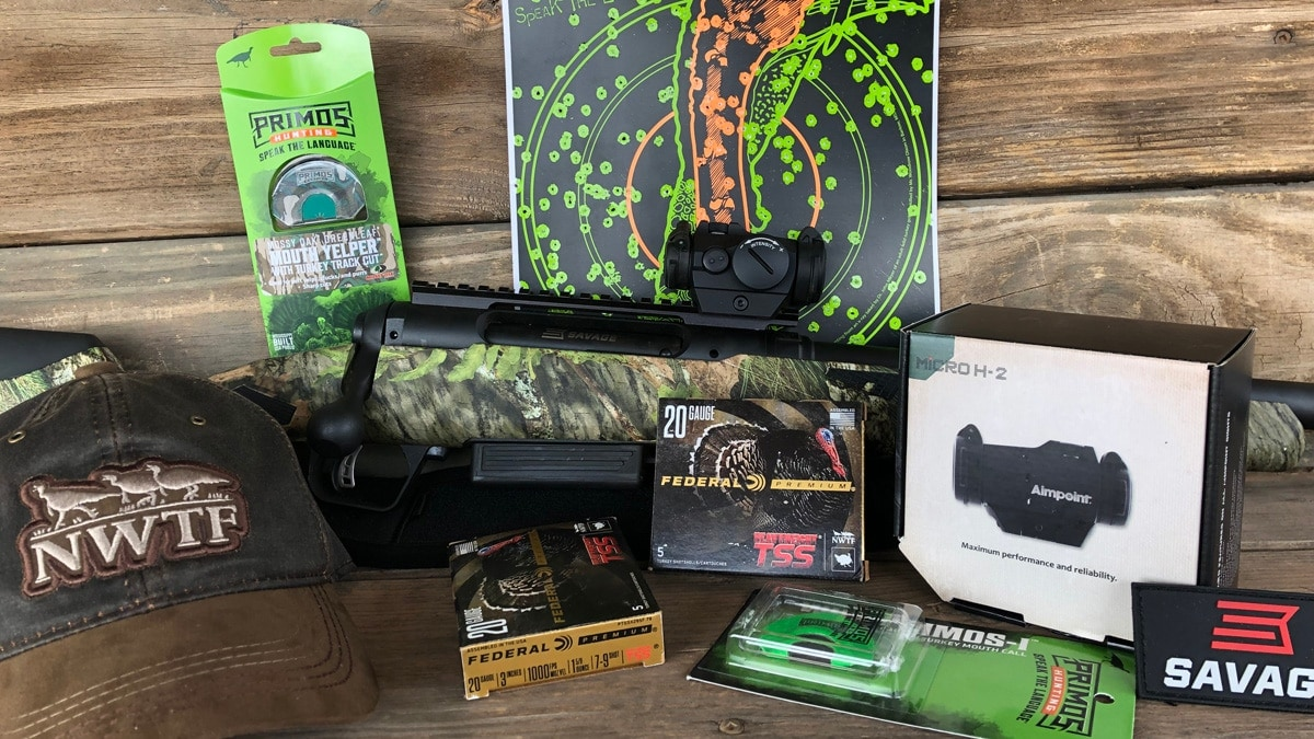 Best Buys in Spring Turkey Hunting Gear 2019
