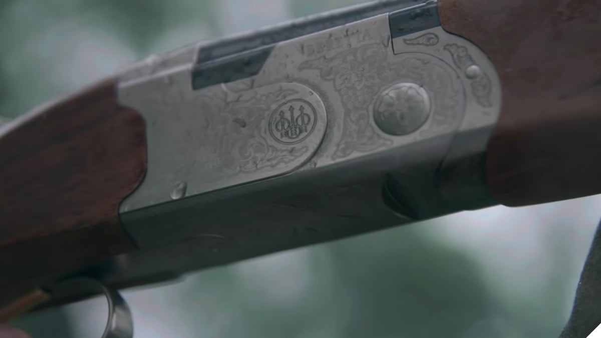 Beretta Updates 686 Silver Pigeon I Series Shotgun (VIDEOS)
