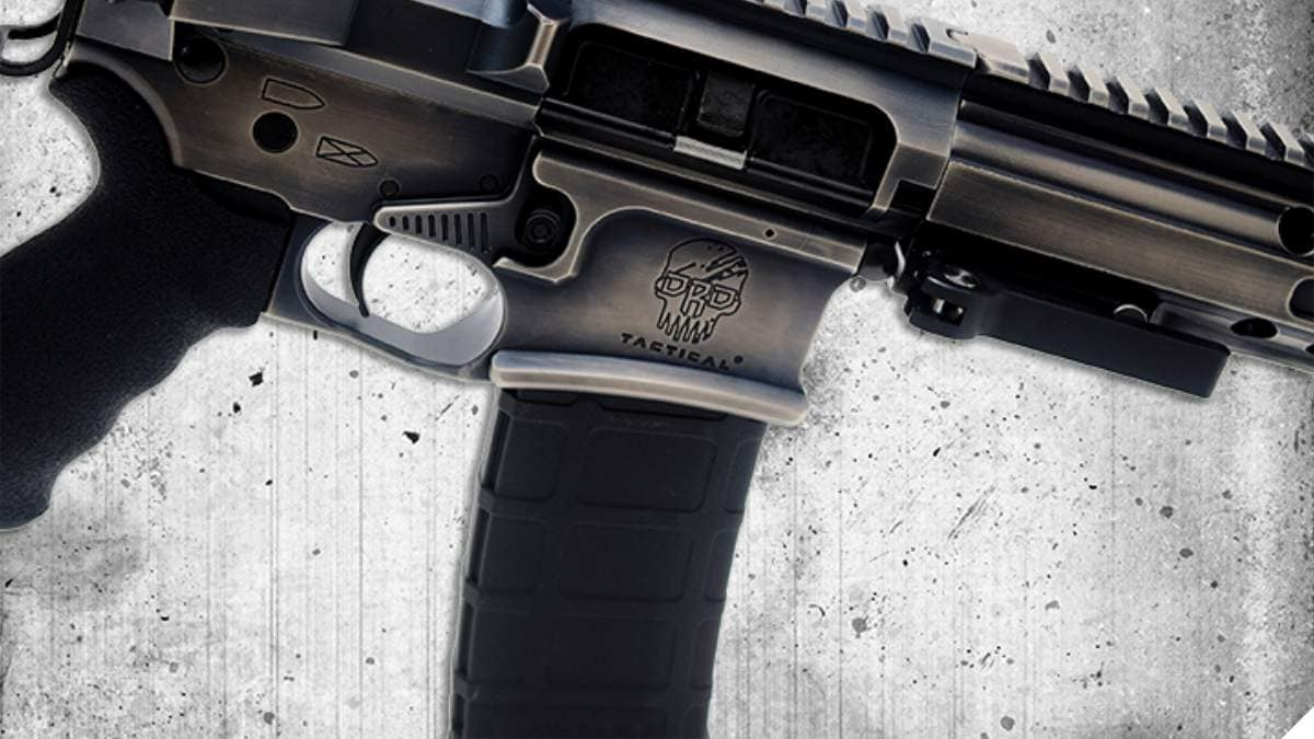 DRD Tactical Wins Award to Supply Uppers to U.S. Ally