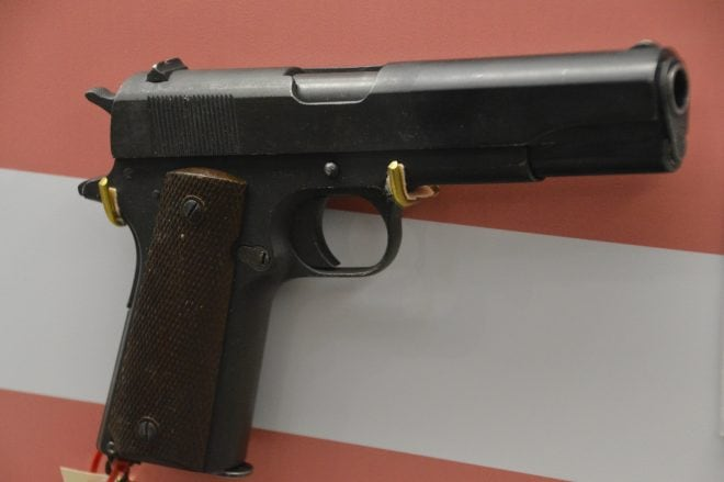 M1911A1 U.S. Army issue