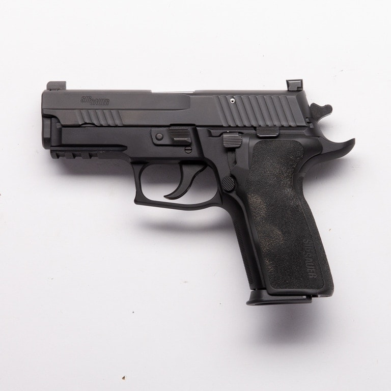 P229 Enhanced Elite
