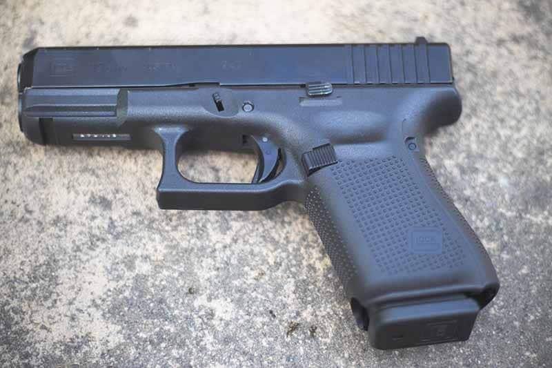 Glock Gen 5 G19