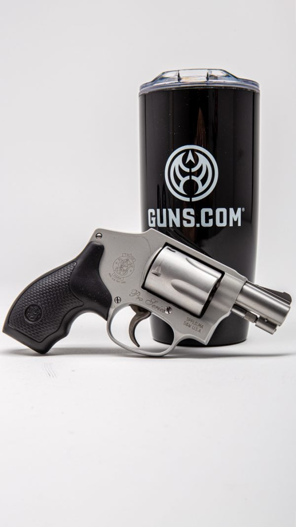 Gunscom Smith Wesson 642