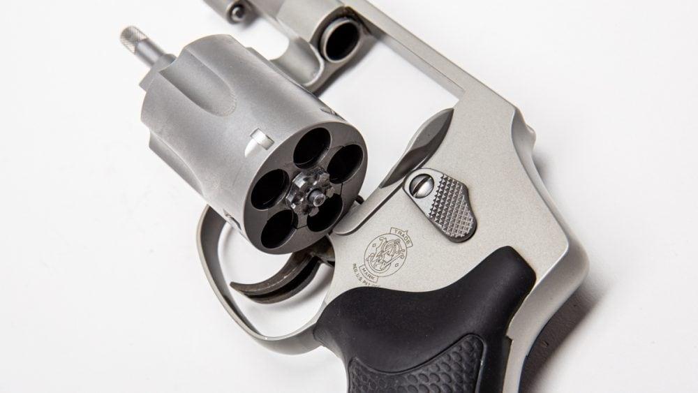 Gunscom Smith Wesson 642