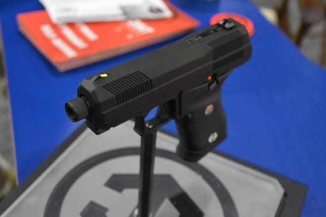 New Hi Point 9mm