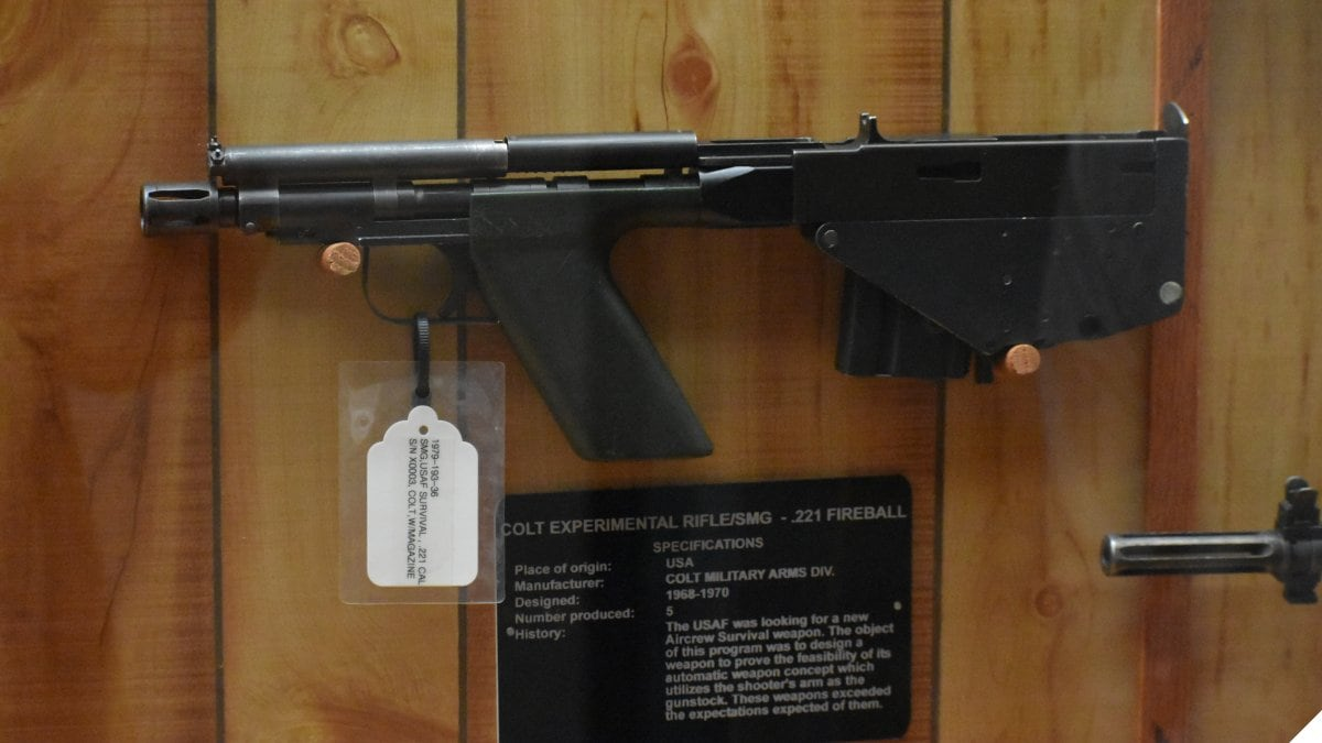 Historical Military Survival Rifles: The Ultimate Backpack Guns