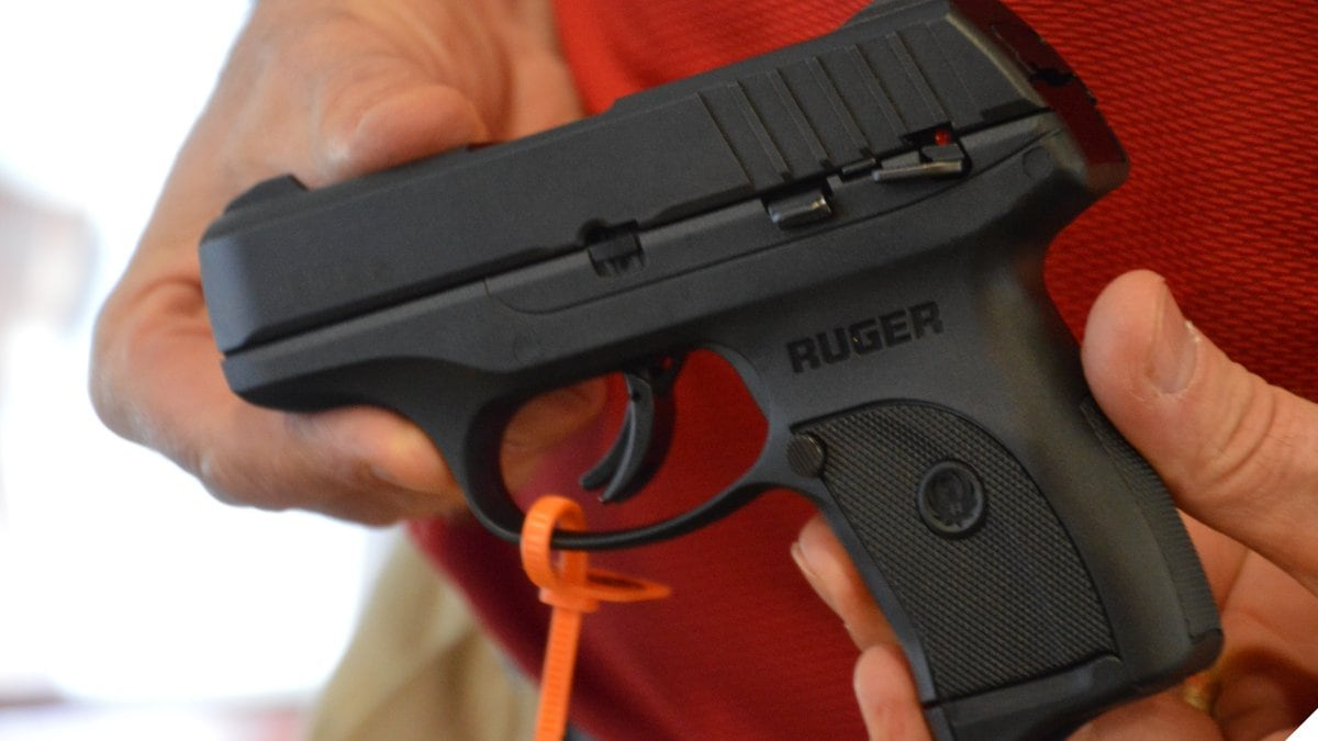 Ruger EC9S