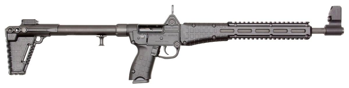Keltec SUB2000