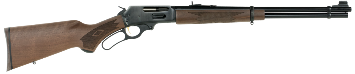 Marlin 336 lever action rifle