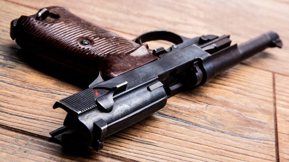 Mauser byf P38 pistols Gunscom (15)