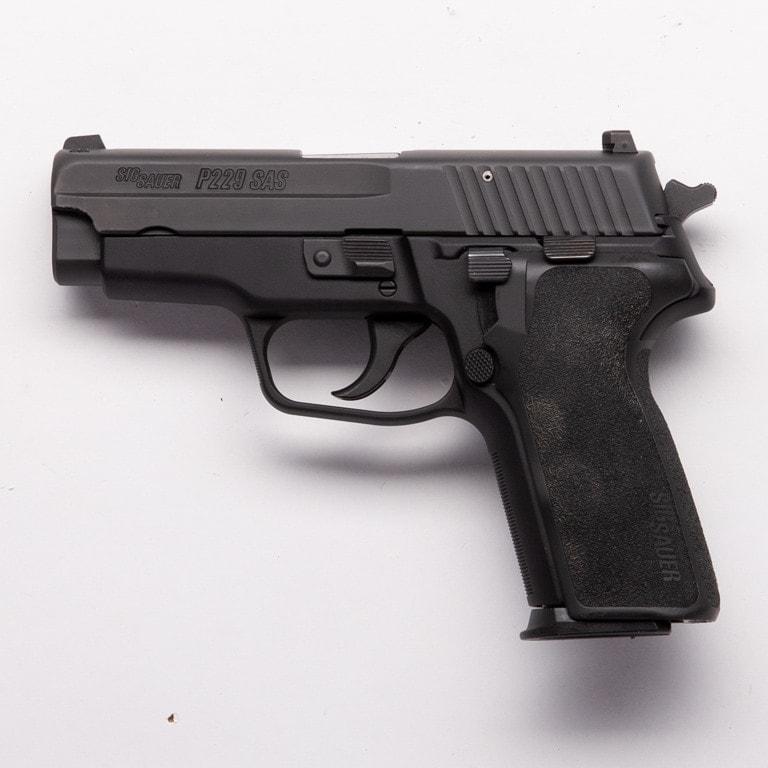 P229 SAS Gen 2