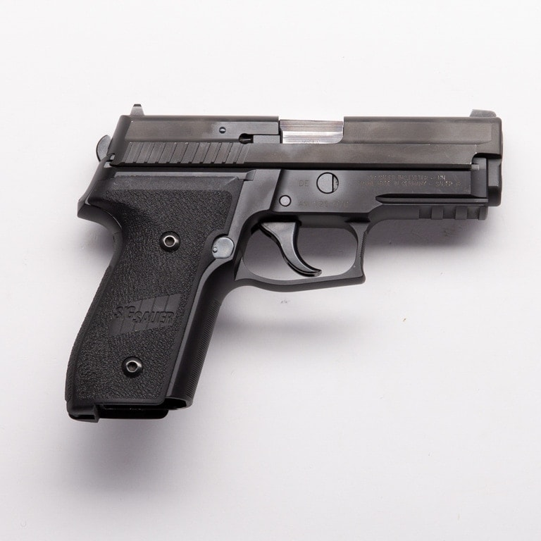 DAK P229 40
